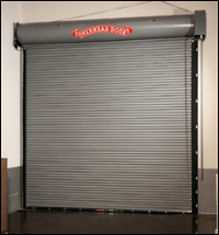 rolling service fire doors Euclid