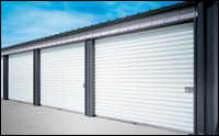 Euclid Ohio Rolling Sheet Doors