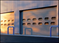 thermacore commercial doors Euclid ohio